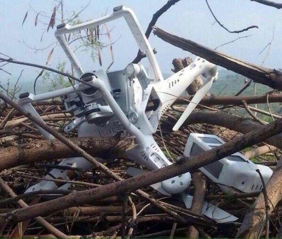 印军1架中国造无人机坠毁克什米尔我厂商回应|无人机|中国|印度_新浪军事