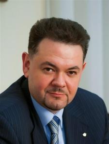 Михаил Криштал: количество работ, которые выполняет ИЦ – больше 1000 в год