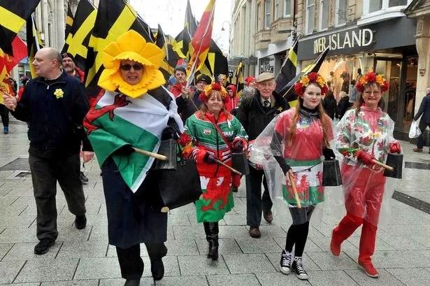 saintdavidsdayparade