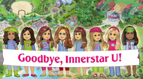 Last Day To Play Innerstar University Small Dolls In A
