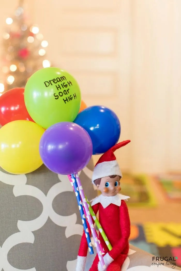 Elf On The Shelf Birthday Ideas And Scout Elf Traditions