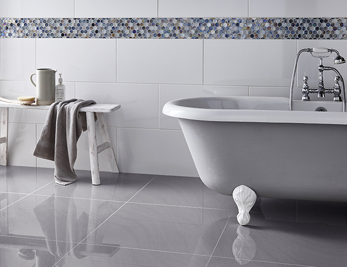 how to choose the right size tiles
