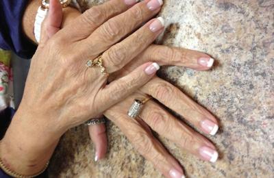 Gel Nails By Cheryl Dallas Tx