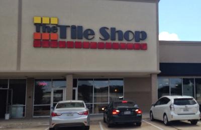 tile shop austin hours