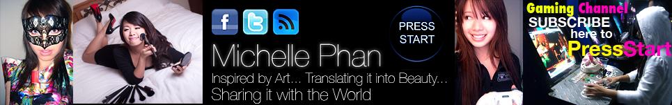 Michelle Phan, véritable star du web (1/2)