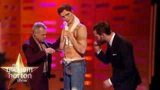 Download Jamie Dornan Eats His Own Abs - The Graham Norton Show Video
