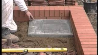 Download How to lay pavers, slabs and other paving Video