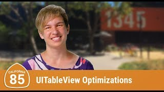 Download Quick Tip: UITableViewController Performance Tips (Route 85) Video