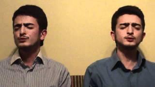 Download Ahmet Emin Yıldırım - Mehmet Akif Yıldırım Kardeşler Hafızlardan aşrı şerif Video