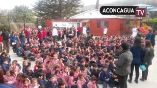 Download Operación Francisca Cooper alumnos de 1° a 4° básico Video