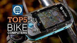 Download Top 5 - Bike Computers Video