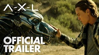 Download AXL | Official Trailer [HD] | Open Road Films Video