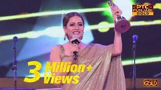 Download Best Actress | Sargun Mehta | Love Punjab | PTC Punjabi Film Awards 2017 Video