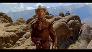 Download John Sayles on RIDE LONESOME Video