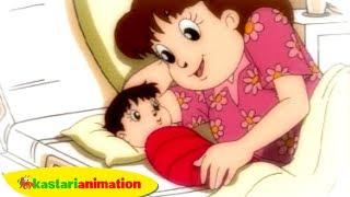 Download Doa Untuk Orang Tua (Full Version) - Kastari Animation Official Video