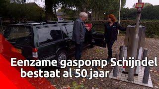 Download Op het erf van de familie Verhoeven staat 'de eenzame gaspomp' Video