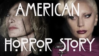Download How Every Season of 'American Horror Story' Is Connected Video