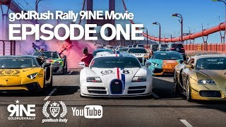 Download goldRush Rally 9iNE ll Episode 1 Video