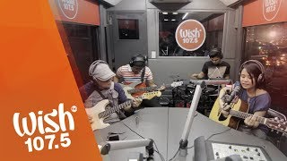 Download Blind Stereo Moon performs ″Aubade″ LIVE on Wish 107.5 Bus Video