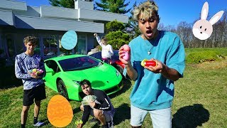 Download MILLION DOLLAR EASTER EGG HUNT! Video
