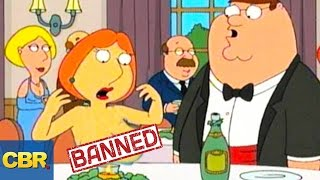 Download 10 Censored Moments in Popular Cartoons Video