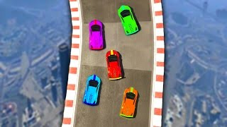 Download CRAZY NEW TINY RACERS MINI-GAME! (GTA 5 Funny Moments) Video