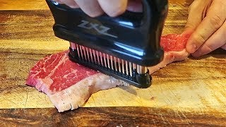 Download 8 Meat Gadgets put to the Test Video