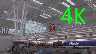 Download A 4K Tour of Indianapolis International Airport (IND) Video