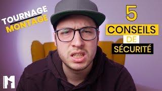 Download 5 conseils pour réussir ton Tournage/Montage ! Video