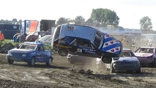 Download Best of Autocross Crash 2015 Video