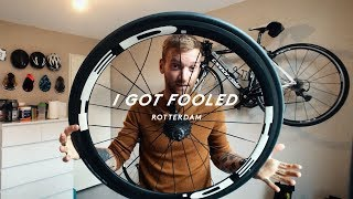 Download DID I BUY A FAKE CHINESE CARBON WHEELSET?!? Video