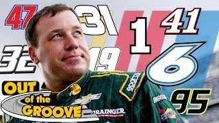 Download Ryan Newman to leave RCR | More NASCAR Silly Season Rumors! Video