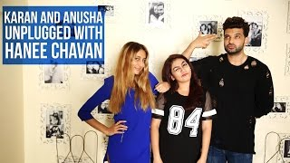 Download Karan Kundra and Anusha Dandekar Unplugged with Hanee Chavan Video