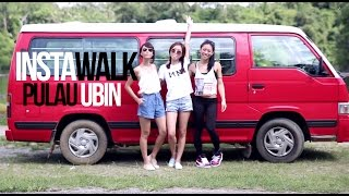 Download Pulau Ubin #InstaWalk With MNDSingapore! Video