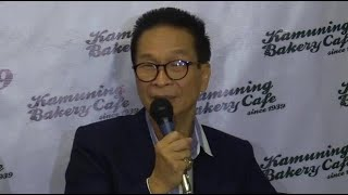 Download Inday Sara can be next president—Panelo Video