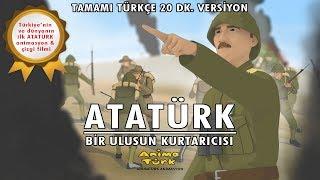 Download ATATÜRK - Animasyon Çizgi film - Türkçe 20 DK Tam Versiyon Video