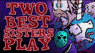 Download Two Best Sisters Play - Friday the 13th Video