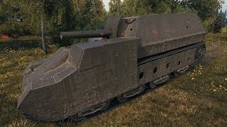 Download World of Tanks SU-14-2 Video
