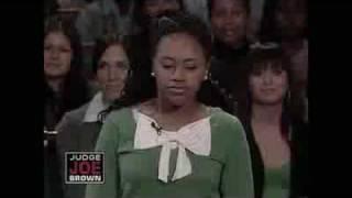 Download Judge Joe Brown Hood Rat pt 2 Video