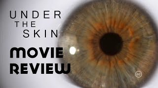 Download Under the Skin - movie review Video