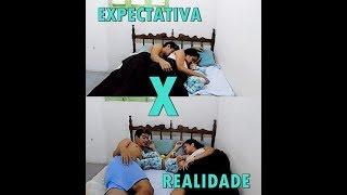 Download REALIDADE X EXPECTATIVA - HORA DE DORMIR DO BEBÊ Video