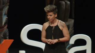 Download The Power of Zero Tolerance | Isabelle Mercier | TEDxStanleyPark Video