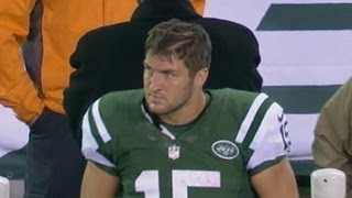 Download Tim Tebow 'Horrible' Comments: Jets Quarterback Torn Apart in Anonymous Comments From Teammates Video