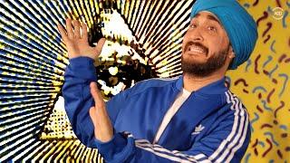 Download Illuminati Brainwashing Dance Tutorial ft. JusReign Video
