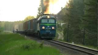 Download ″Potęga Gagarina″ ST44-1074 Puzon Rp1! Video