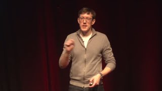 Download How to be a Productive Human | Dave Cameron | TEDxIthacaCollege Video