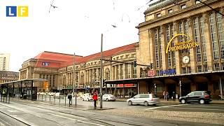 Download 1000 Jahre Leipzig - 100 Jahre Hauptbahnhof Video