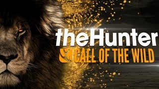 Download The Hunter Call Of The Wild | THE KING HAS ARRIVED!! (LION FIRST IMPRESSIONS) Video