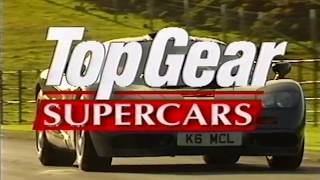 Download Old Top Gear - Super Cars 1994 Video