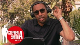 Download Stephen A. goes off on Dallas Cowboys lack of relevance | Stephen A. Smith Show | ESPN Video